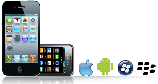 Mobile Solutions Development