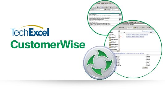 TechExcel CustomerWise