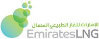 Emirates LNG logo