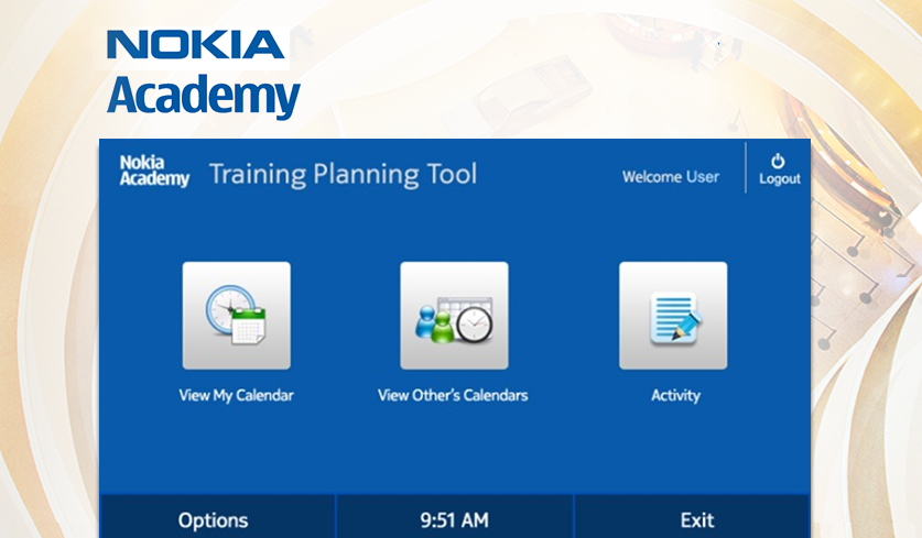Nokia Mobile Case Study by Unique Computer Systems