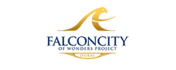 Falcon City of Wonders, Dubai, UAE www.falconcity.com