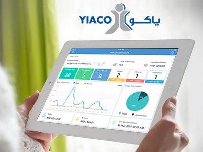 YIACO Medical Company