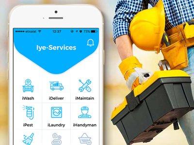 IYE Services