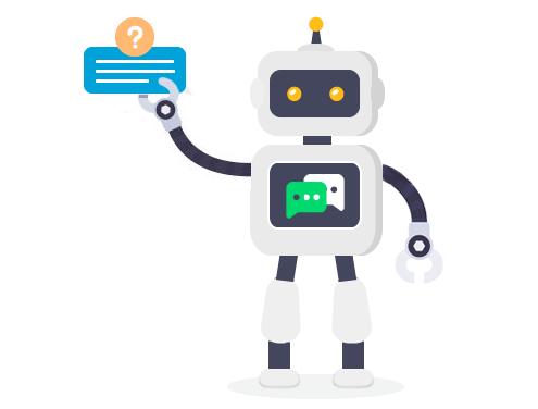 chatbot platform development, dubai, sharjah, uae