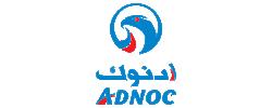 Abu Dhabi National Oil Company, Abu Dhabi, UAE  www.adnoc.ae