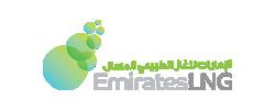 Mubadala, Emirates LNG, Abu Dhabi, UAE www.emirateslng.ae