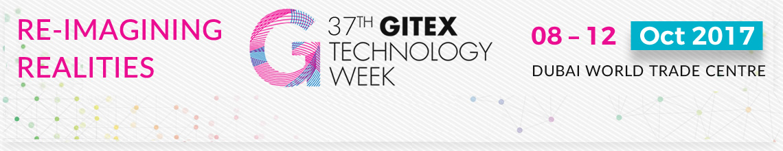 Visit UCS at GITEX 2017