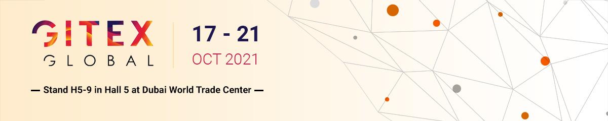 Visit UCS at GITEX 2021