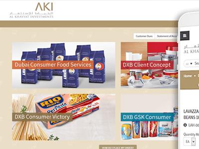 B2B eCommerce Portal